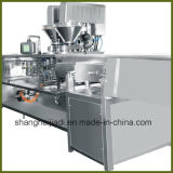 China Factory Spout Pouch Machine pour l'emballage de jus