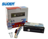 Suoer Highquality Car MP3 Player Car USB/SD/MMC Card MP3 Audio Player met CE&RoHS (3563)