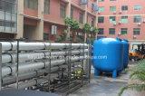 Equipo aprobado del tratamiento del agua potable de la ósmosis reversa del RO 50tph de Ce/ISO