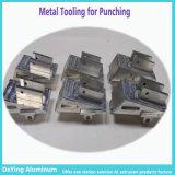 Extrusion en aluminium de profil avec le traitement de commande numérique par ordinateur