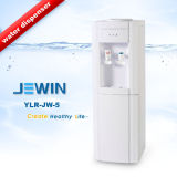 Soporte caliente y fría dispensador de agua