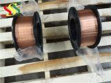 セリウムdB TUV MSDS SGS ABSが付いている溶接Wire