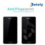 SamsungギャラクシーA3a5 A7a9完全なカバースクリーンの保護装置のための適合を完成しなさい