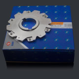 Carboneto Side e Indexable Milling Cutter (PT02)