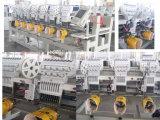 Máquina do bordado de 906 tampões/máquina tubular do bordado
