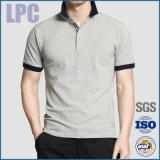 2016年の広告の昇進によって印刷される悪感情の男女兼用のポロシャツ
