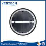 天井のアルミニウム円形の回状リターンおよび供給の空気拡散器