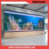Écran fixe d'intérieur d'affichage à LED de P5.2
