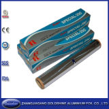 음식 Use와 Roll Type Aluminum Kitchen Foil Rolls