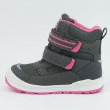 Обувь детей напольная Hiking водоустойчивые ботинки