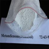 Рост стероидный Deca/Durabolin/Nandrolone Decanoate мышцы