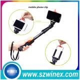 Yunteng 1288 сложило беспроволочную ручку Bluetooth Monopod Selfie