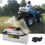 農業Power Sprayer Seaflo 100L 12V Electric Nozzle Sprayer Agriculture