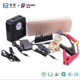 стартер скачки автомобиля батареи Li-иона 18000mAh многофункциональный портативный для автомобиля дизеля 12V & газолина