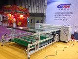 Machine d'impression élevée de transfert thermique de productivité