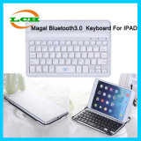 Magal 220mAh ultra fino Bluetooth 3.0 teclados para o iPad mini