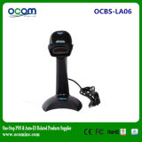 Ocbs-La06 China Handmikro USB-Barcode-Scanner