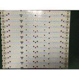 Tarjeta de circuitos rígida PWB de 1 capa Fr4 LED