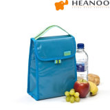 カスタムギヤBrightsの携帯用折る昼食のクーラー涼しい袋