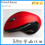 2.4G reciben el ratón sin hilos estupendo para la Navidad