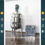 Bioreattore/fermentatore Vaccine della coltura di produzione dell'acciaio inossidabile