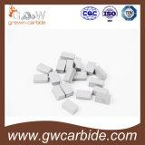 Хорошее качество напаянных режущих частей карбида вольфрама используемых для металла
