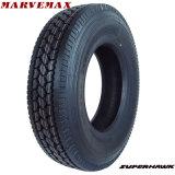Neumático radial resistente del carro de Longmarch