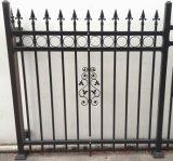 Garten oder Yard Decor Wrought Iron Used Fence Panels