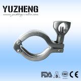 Yuzhengの衛生フェルールの製造業者