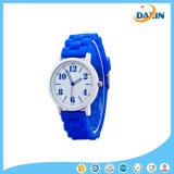 Wristwatch кварца Watchcasual часов спорта женщин силикона