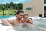 Tina caliente al aire libre de lujo de Monalisa para 2 personas (M-3358)