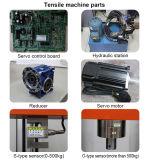 زجاجيّة شاشة ضغطة يختبر آلة ([هز-1003])