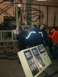 Ht45sサーボ制御のプラスチック製品の注入機械