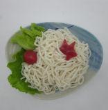 Лапши макаронных изделия Udon тавра тонкие немедленные Konjac