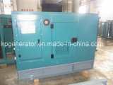 25-63kVA stille Diesel Generator met de Motor van Cummins (4B3.9-G1)