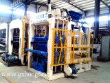 機械(QT6-15D)を作る自動具体的なセメントの煉瓦ブロック
