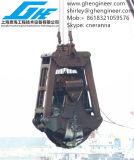 hydraulische Maschinenhälften-ausbaggerndes Zupacken des Motor20t