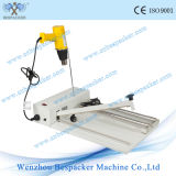 Máquina eléctrica manual de la soldadura con encogimiento