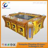 Máquina de jogo da pesca de 8 jogadores de Wangdong