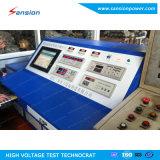 Integriertes Wechselstrommotor-Prüfungs-System