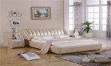 Mobilia moderna della camera da letto della mobilia dell'hotel