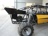Chassi do carrinho de duna para V6 ou V8