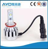 Lumières fonctionnantes de travail de la lumière DEL de lampe automatique de DEL