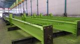 Profesional para la fabricación de los productos de acero 18 años