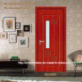 Hölzerne Tür Verglasung Innentürrahmen-Tür