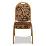 スタック可能ホテルのレストランの椅子