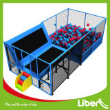 La Cina Manufacturers Indoor Commercial Professional Trampoline Park per Sports Games