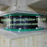 Bridge Construction를 위한 중국 Lrb Seismic Isolator Lead Rubber Bearing