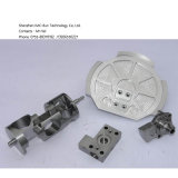 CNC Machining Parte per Car Accessories con Competitive Price