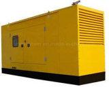 Diesel van de Macht van de Macht 625kVA van Yuchai 500kw Eerste Stille Generator